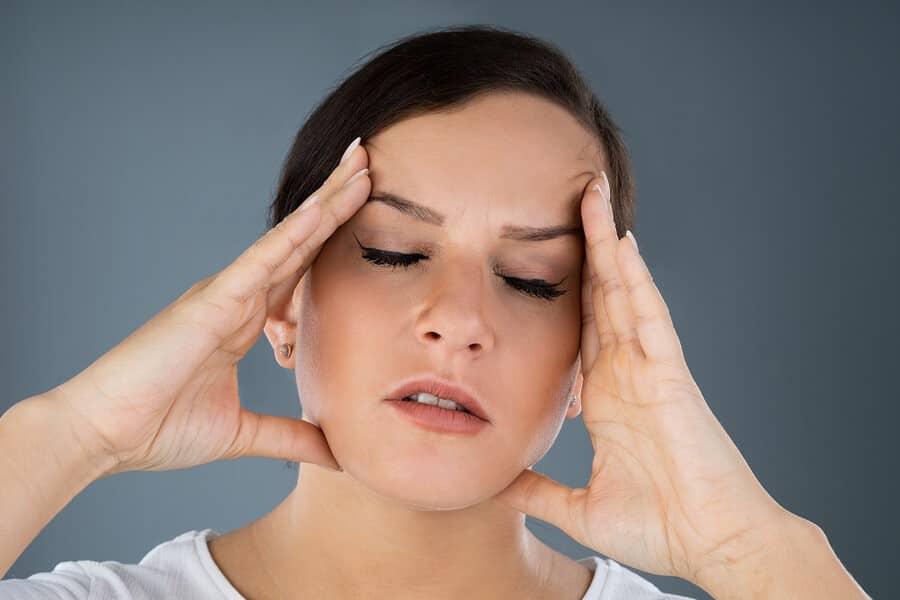 headaches migraines chiropractic singapore chiropractor